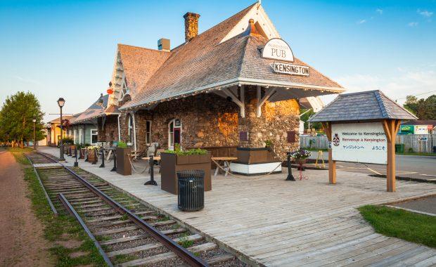 Kensington Station