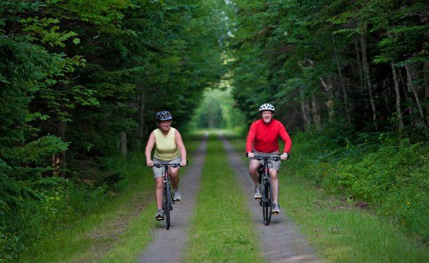 Confederation Trail Elmira