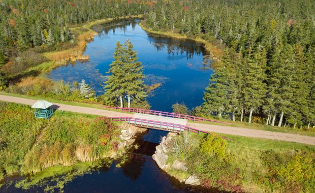 Confederation Trail Selkirk