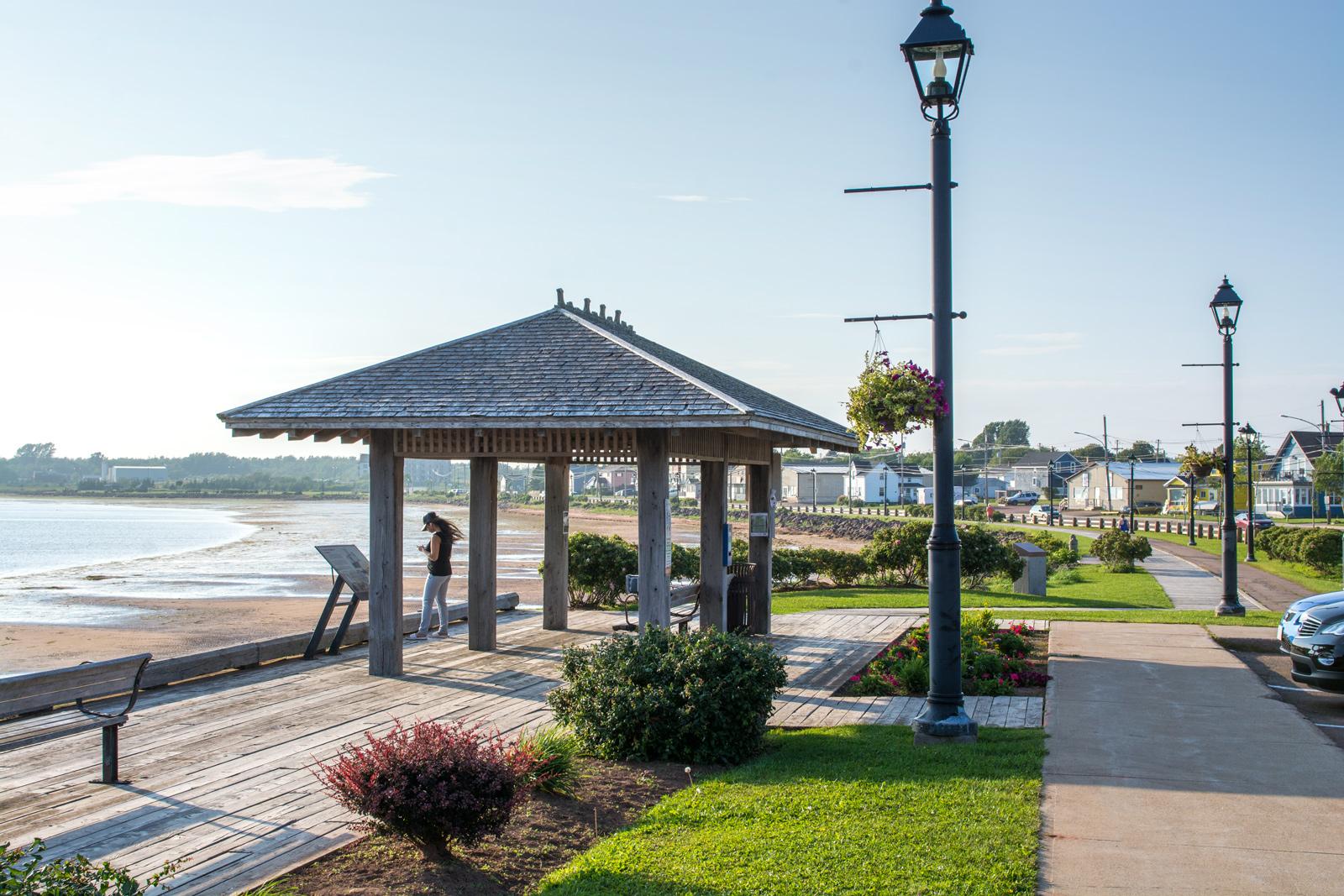 Summerside Boardwalk