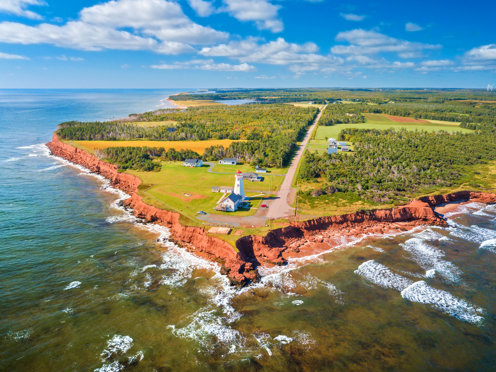 East Point, PEI