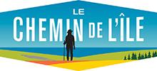 Chemin de l'ile logo
