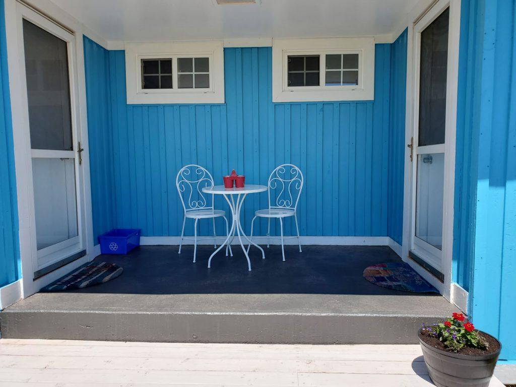 Siren's Beach Motel