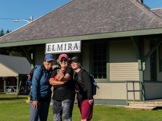 Section 22: Elmira